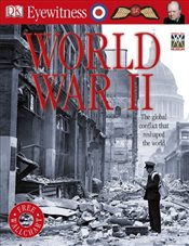 World War II : Eyewitness -
