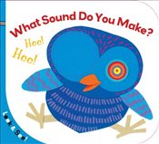 Look and See : What Sound Do You Make - Coccinella, La