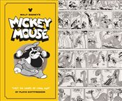 Walt Disneys Mickey Mouse : Lost in Lands Long Ago : Volume 6 - Gottfredson, Floyd