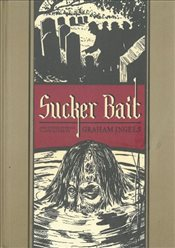 Sucker Bait and Other Stories - Feldstein, Al