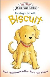 Biscuits My First I Can Read Book Collection (I Can Read – Shared My First Reading) - Capucilli, Alyssa Satin