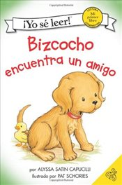 Bizcocho Encuentra un Amigo = Biscuit Finds a Friend (I Can Read – Shared My First Reading) - Capucilli, Alyssa Satin