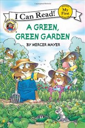 Little Critter : Green, Green Garden (I Can Read - Shared My First Reading) - Mayer, Mercer
