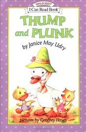 Thump and Plunk (I Can Read - Shared My First Reading) - Hayes, Geoffrey