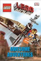 LEGO® Movie Awesome Adventures - Murray, Helen