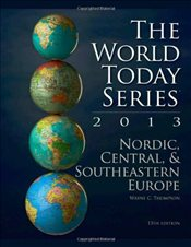 Nordic, Central and Southeastern Europe 2013 - Thompson, Wayne C.