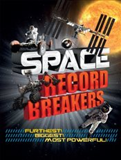 Space Record Breakers - Rooney, Anne