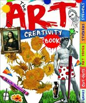 Art Creativity Book - Thomson, Ruth