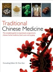 Traditional Chinese Medicine - Gao, Duo