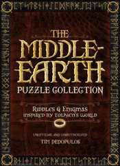 Middle Earth Puzzle Collection - Dedopulos, Tim