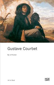 Gustave Courbet : Art to Read -