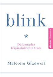 Blink - Gladwell, Malcolm