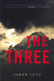 Three: A Novel - Lotz, Sarah