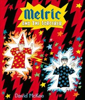 Melric and the Sorcerer - McKee, David