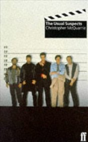 USUAL SUSPECTS - MACQUARRIE, C.