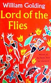 Lord of the Flies - Golding, William