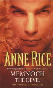 Memnoch the Devil - Rice, Anne