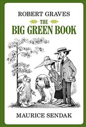 Big Green Book - Graves, Robert