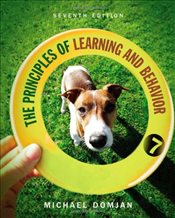 Principles of Learning and Behavior 7E - Domjan, Michael