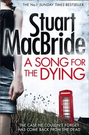 Song for the Dying - Macbride, Stuart