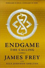 Endgame : Calling - Frey, James
