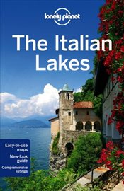 Italian Lakes -LP- 2e - Ham, Anthony