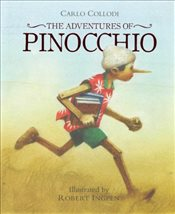 Adventures of Pinocchio : Sterling Illustrated Classics - Collodi, Carlo