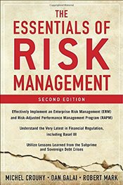 Essentials of Risk Management 2E - Crouhy, Michel