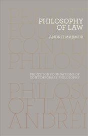 Philosophy of Law - Marmor, Andrei