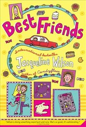 Best Friends - Wilson, Jacqueline