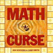 Maths Curse - Scieszka, Jon