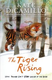 Tiger Rising - Dicamillo, Kate