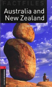 Oxford Bookworms Library: Stage 3: Australia and New Zealand: 1000 Headwords (Oxford Bookworms ELT) - Lindop, Christine