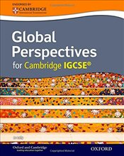 Global Perspectives for Cambridge IGCSE® - Lally, Jo