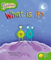 Oxford Reading Tree: Level 2: Snapdragons: Class Pack (36 books, 6 of each title) - Kelly, Maoliosa