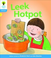 Oxford Reading Tree: Level 3: Floppys Phonics Fiction: Pack of 6 - Hunt, Roderick