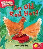 Oxford Reading Tree: Level 4: Snapdragons: Class Pack (36 books, 6 of each title) - Langford, Jane
