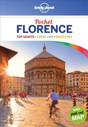 Pocket Florence and Tuscany -LP- 3e - Williams, Nicola