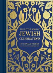Little Book of Jewish Celebrations - Tauber, Ronald