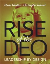 Rise of the DEO : Leadership by Design (Voices That Matter) -