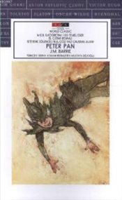 Peter Pan : Cool World Classic - Barrie, James Matthew