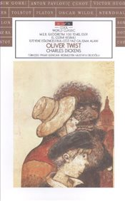 Oliver Twist : Cool World Classic - Dickens, Charles