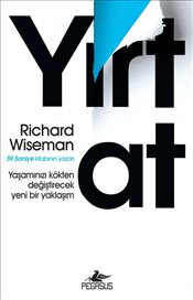 Yırt At - Wiseman, Richard