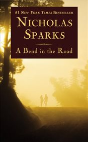 Bend in the Road - Sparks, Nicholas