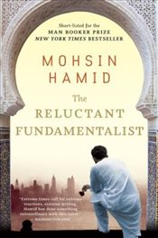 Reluctant Fundamentalist - Hamid, Mohsin