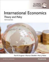 International Economics 10e PGE : Theory and Policy - Krugman, Paul R.