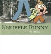 Knuffle Bunny - Willems, Mo
