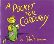 POCKET FOR CORDUROY - Freeman, Don