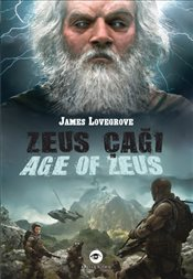 Zeus Çağı - Lovegrove, James