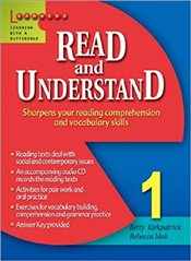Read and Understand - Level 1 : Book with CD - Kirkpatrick, Betty